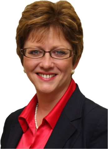 Portrait of The Honourable Diane Finley